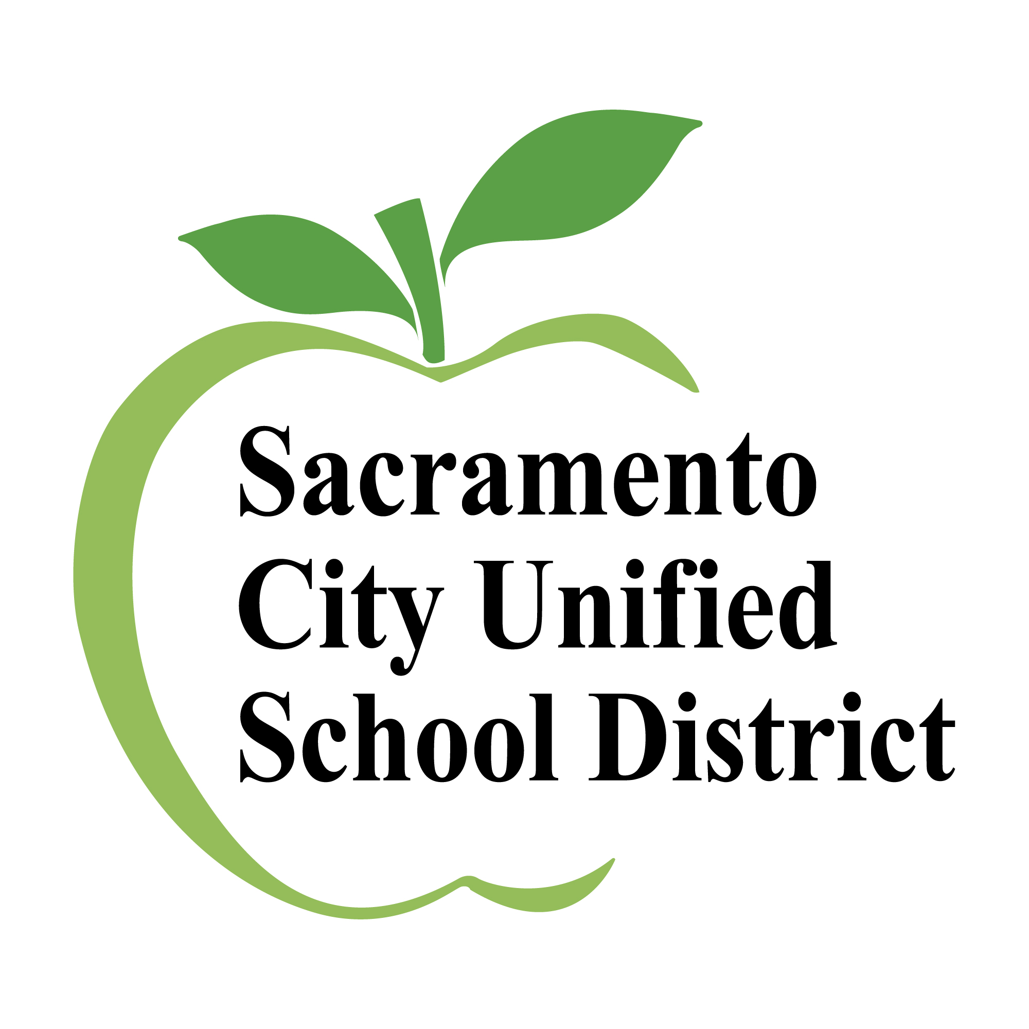 branding sacramento city unified school district