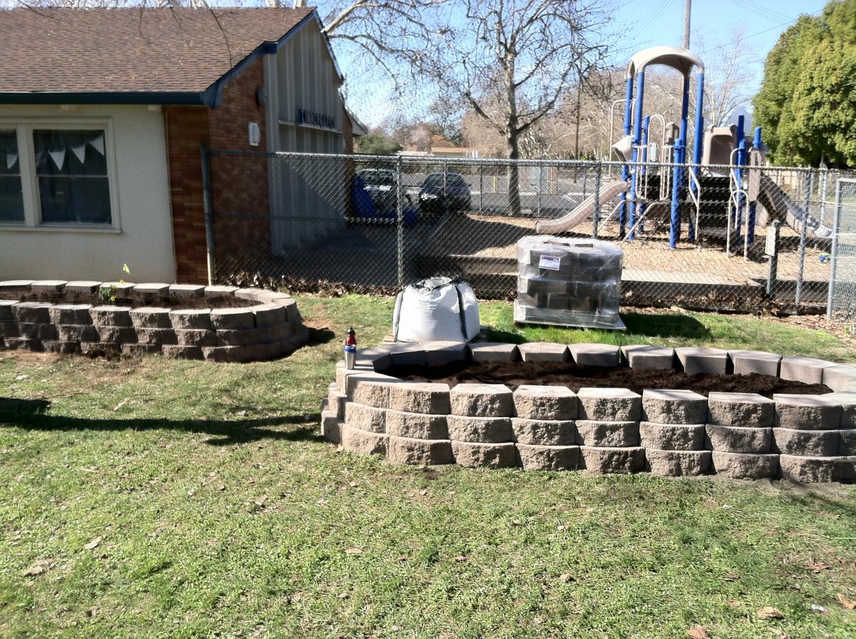 Ethel Phillips Elementary Garden - Sacramento City Unified School ...