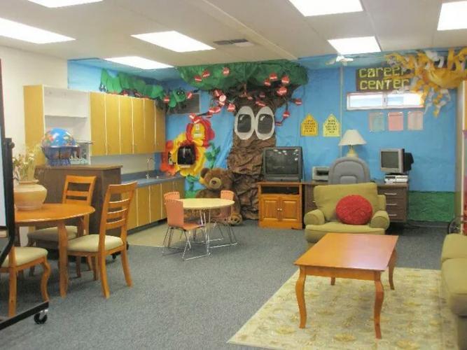 Parkway Sacramento City Unified School District