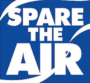Spare the Air - Sacramento City Unified School District