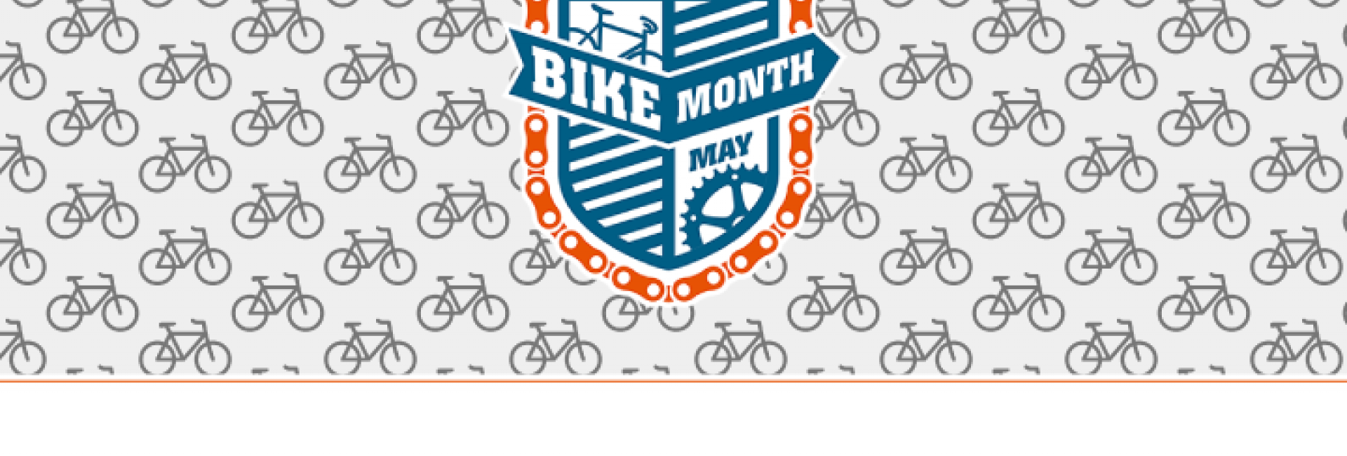 Image of Get Pedaling: May is Bike Month