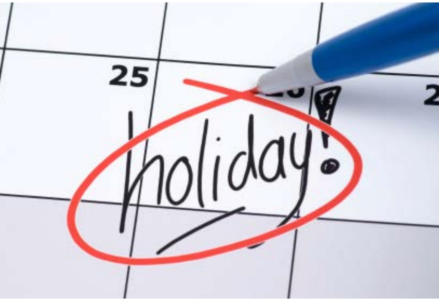 Attendance is Important Around the Holidays - Sacramento City