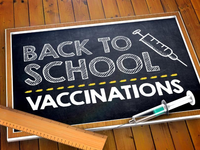 Updates on immunization requirements for the 2019-2020 school year -  Sacramento City Unified School District