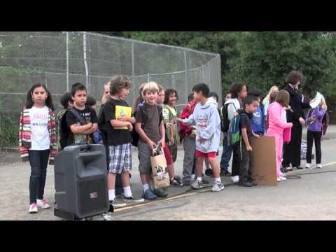 Practicing SEL: Sutterville Elementary School's Morning Sing