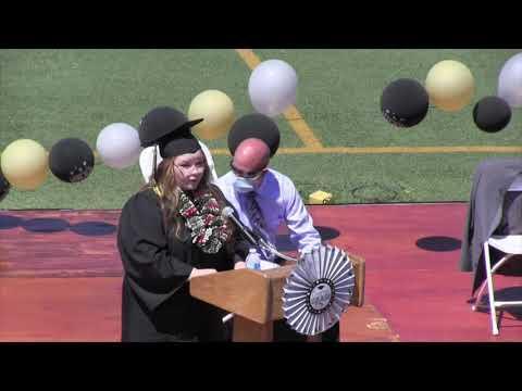 Capital City School Graduation