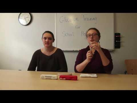Diabetes Video: Glucagon Administration