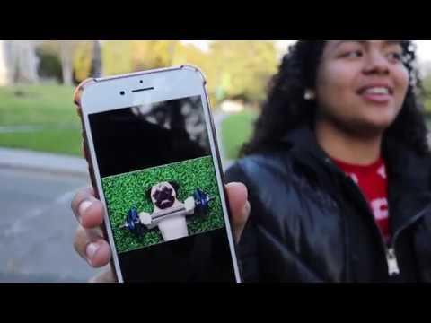 Data With A Soul Documentary Features SCUSD Students