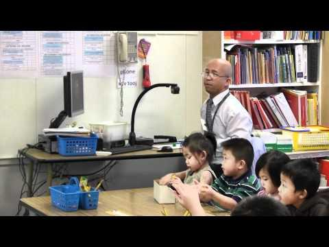 Watch a video about our Hmong Immersion Program