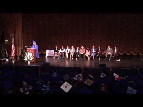 The Met Graduation