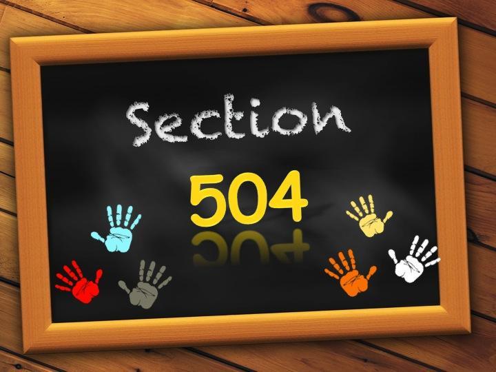 Special Education & 504 Plan Resources - Sacramento City ...