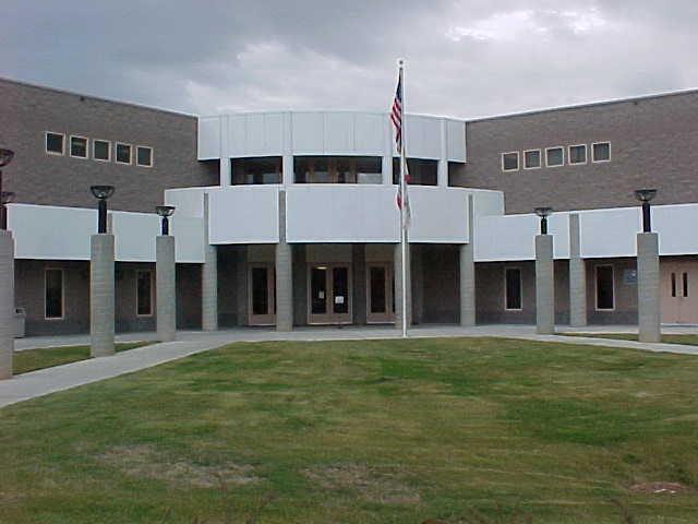 Charles A Jones Career And Education Center Sacramento City