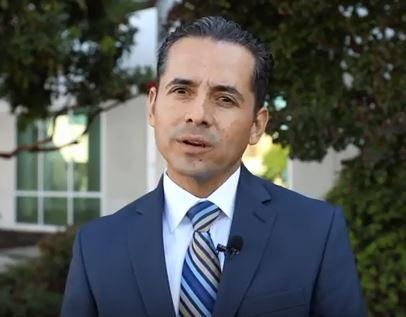 VIDEO: Superintendent Aguilar Reflects On His First 90 Days