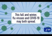 Stay Healthy This Flu Season!