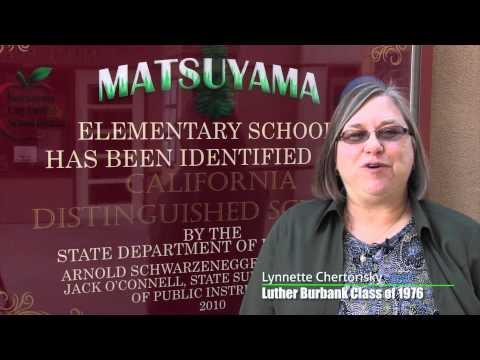 """Alumni say """"Thank you!"""" to the Sacramento City Unified School District"""