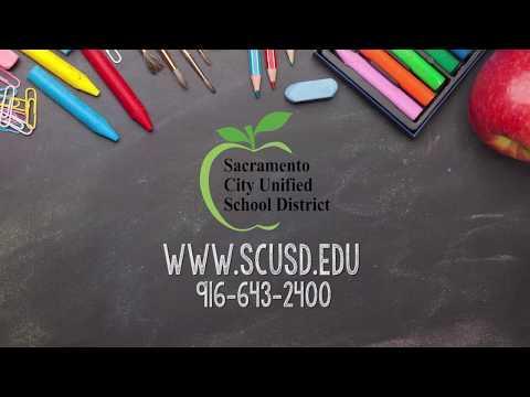 Learn about 2020-2021 Kindergarten Registration