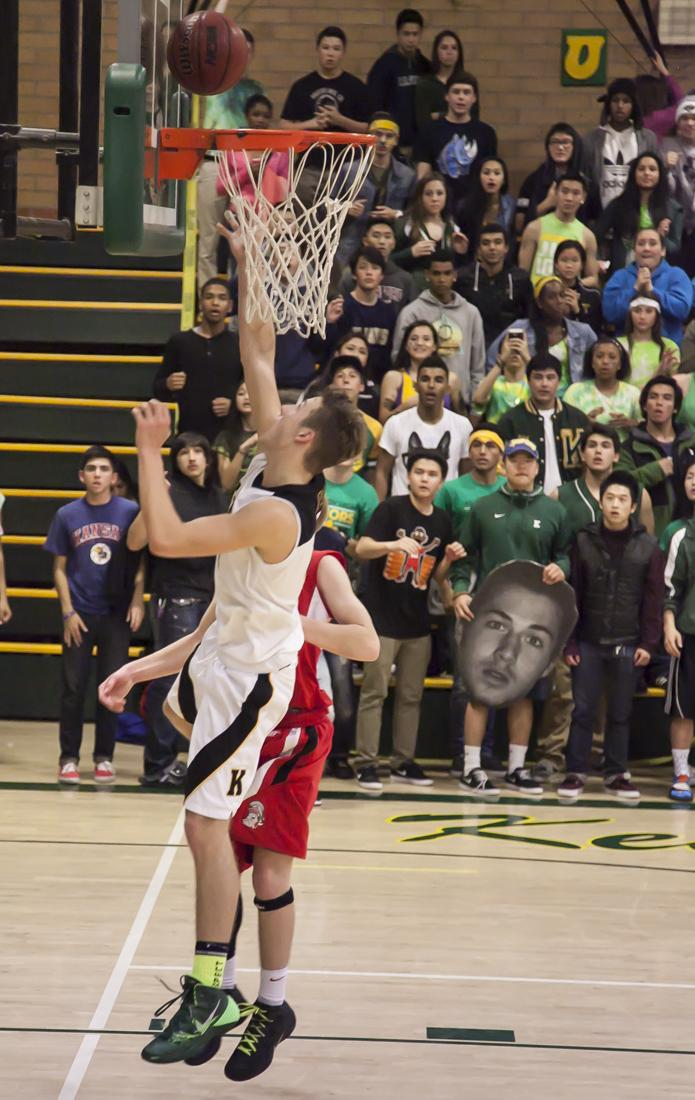 Image of Three SCUSD basketball teams advance to NorCal Championships playoffs