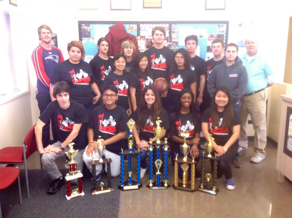 Image of West Campus Percussion Ensemble wins Northern California championship
