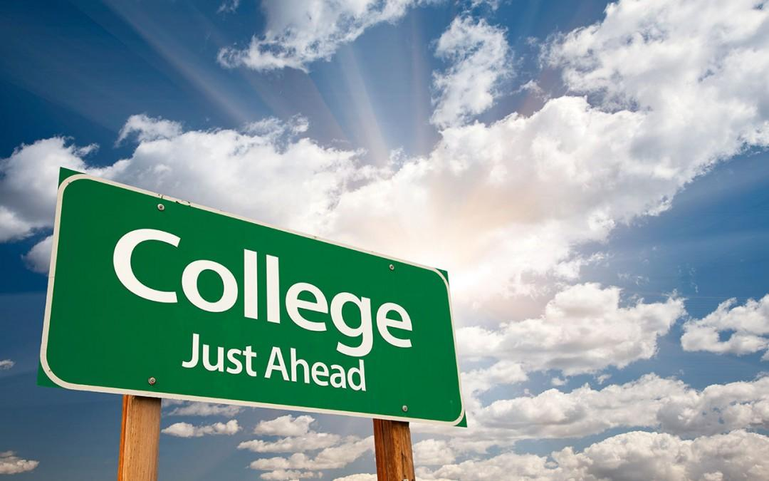 Image of College Fair Week is September 20-27