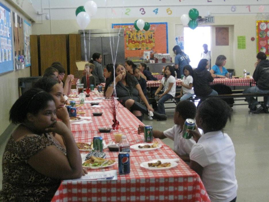 Image of Clayton B. Wire honors parent involvement