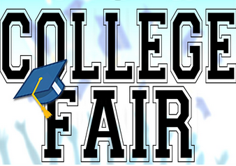 Image of SCUSD's annual College Fair set for September 21