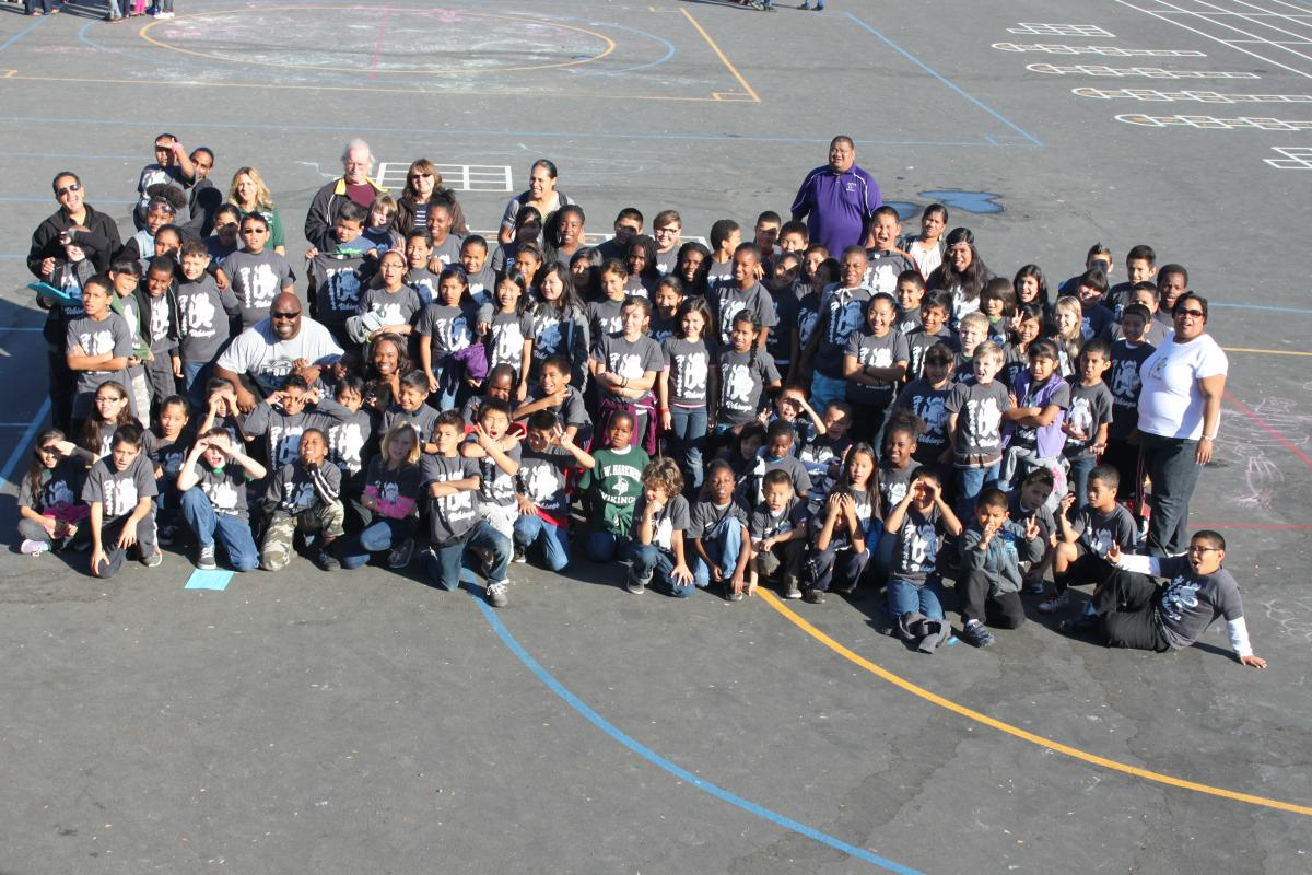 Image of Harkness celebrates student achievement