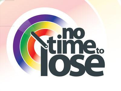 Image of Annual No Time to Lose conference scheduled for April 4