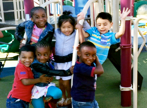 Image of Space still available in SCUSD's high-quality preschool programs