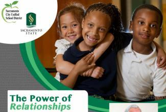 Image of SAVE THE DATE: District, Sac State host Social-Emotional Learning summit on Feb. 13